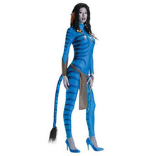 Avatar Neytiri Costume  Adult