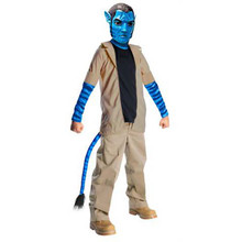 Jake Sully Child Costume