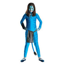 Neytiri Child Costume