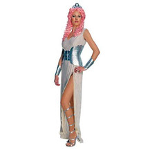 Aphrodite Clash Of The Titans Adult Costume