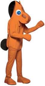 POKEY COSTUME ADULT STD