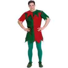 Economy Elf Adult Costume