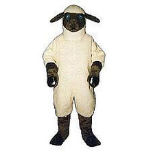 SHEEP MASCOT COSTUME PURCHASE