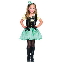 Tea Party Princess Child Costume