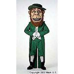 Leprechaun Mascot Costume (Purchase)