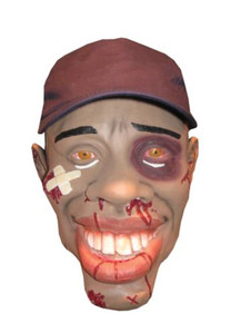 "CHEATAH ""Golfer"" MASK*CLEARANCE*"