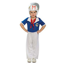 Speed Racer Child Costume