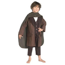Frodo Costume Child Small 4-6