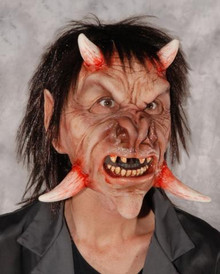 DEMONIZED HALLOWEEN MASK