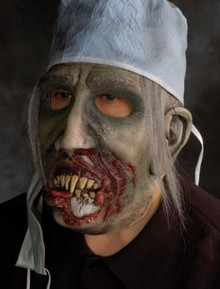 DR. KILLDEAR ZOMBIE MASK