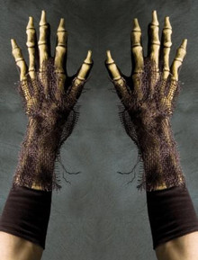 SURVIVOR/CORPSE HANDS LATEX