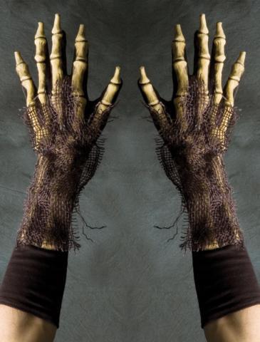 SURVIVOR/CORPSE HANDS LATEX