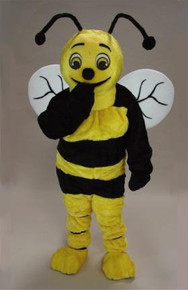HONEY BEE MASCOT PURCHASE