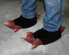 VULTURE FEET LATEX