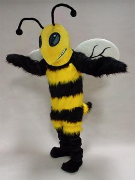 BEE MASCOT COSTUME PURCHASE