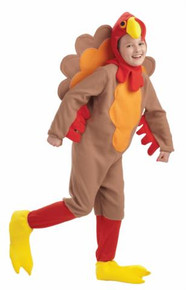 TURKEY CHILD COSTUME