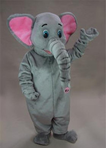 ELEPHANT MASCOT COSTUME PURCHASE