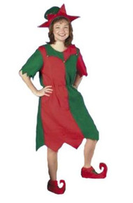 ELF COSTUME SET ECONOMY(UNISEX)