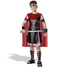 Gladiator Costume Child