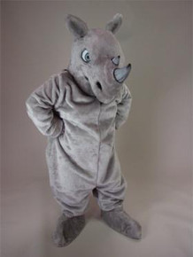 RHINOCEROS MASCOT PURCHASE