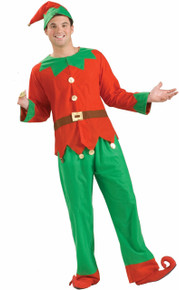 Elf Simply Adult Costume