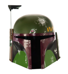Boba Fett Mask - Star Wars - Adult Size