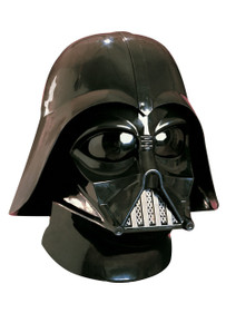 Darth Vader Mask - Star Wars - Adult Size