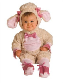 Lucky Lil' Lamb Infant Costume