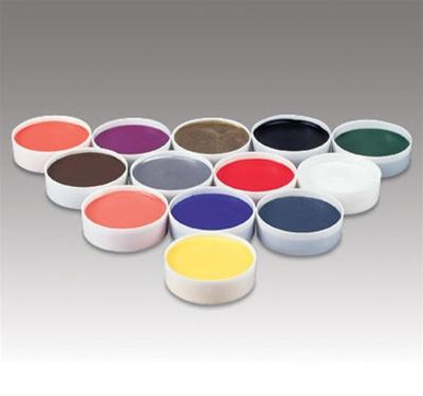 COLOR CUPS MAKEUP-MEHRON