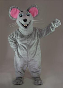 MOUSE MASCOT COSTUME PURCHASE