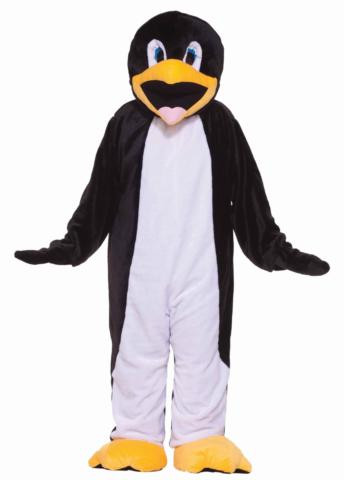 PENGUIN MASCOT COSTUME