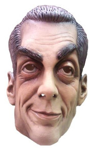CHICAGO MAYOR MASK