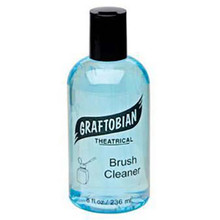 Makeup Brush Cleaner 8oz.