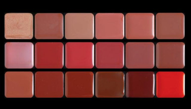 HD SUPER PALETTE - LIP COLORS