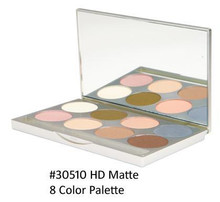 EYE SHADOW PALETTE - HD MATTE