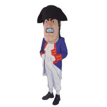 Revolutionary Mascot Costume (Purchase)