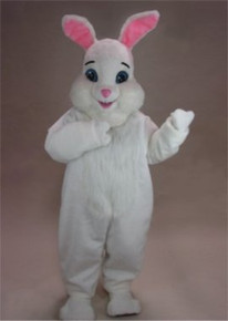 Bunny Mascot Costume (Purchase)
