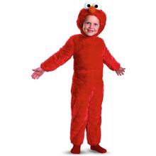 Elmo Sesame Street Child Costume