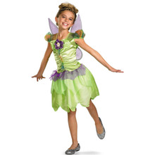 Rainbow Tinkerbell Classic Child Costume