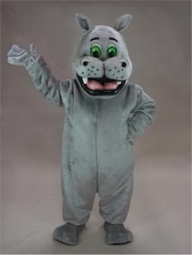 HIPPO MASCOT COSTUME PURCHASE
