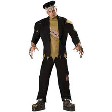 Monster Deluxe Adult Costume