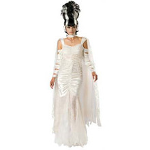 Monster's Bride Elite Adult Costume