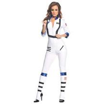 Blast Off Astronaut Adult Costume XL