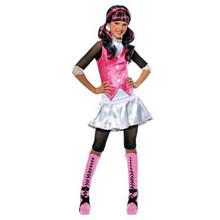 Draculaura Monster High Costume Child