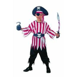PIRATE COSTUME CHILD