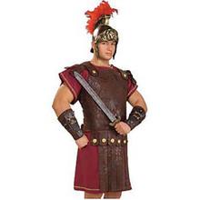 Roman Gladiator Chestpiece