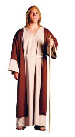 SHEPHERD COSTUME ADULT