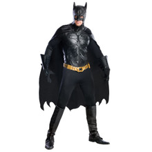 Batman Dark Grand Heritage Adult Costume