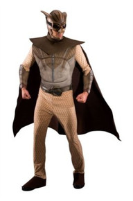 Watchmen Night Owl Muscle Costume