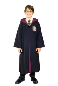 Harry Potter Costume Deluxe Child